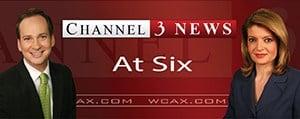 6:00 pm News