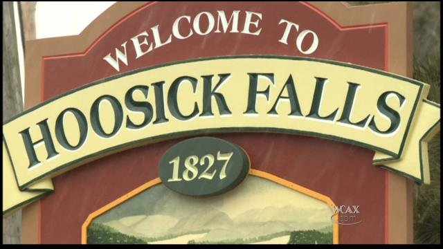 Class-action lawsuit filed over chemical in NY village water